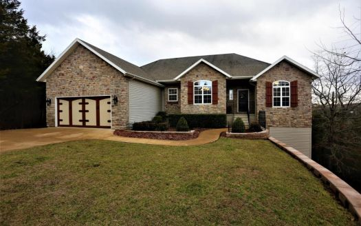 Houses For Sale In Branson Mo