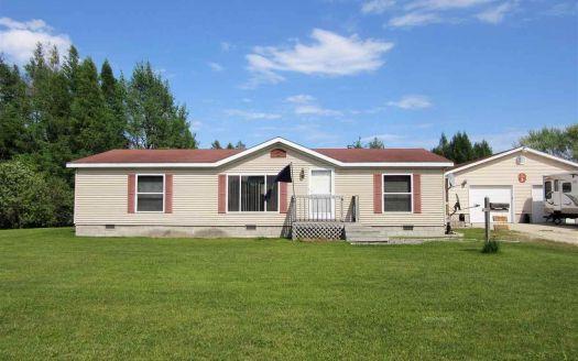 1840 N North Gulliver Rd, Gulliver, MI