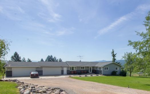 18425 Sorrel Springs Ln, Frenchtown, MT