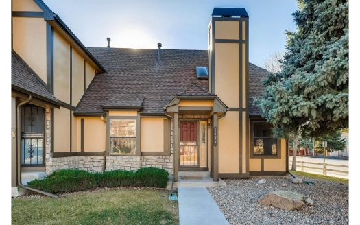18508 E Whitaker Cir #A, Aurora, CO