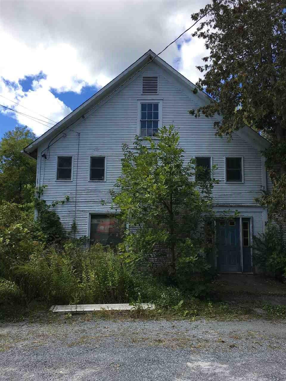 186 Green St, Vergennes, VT