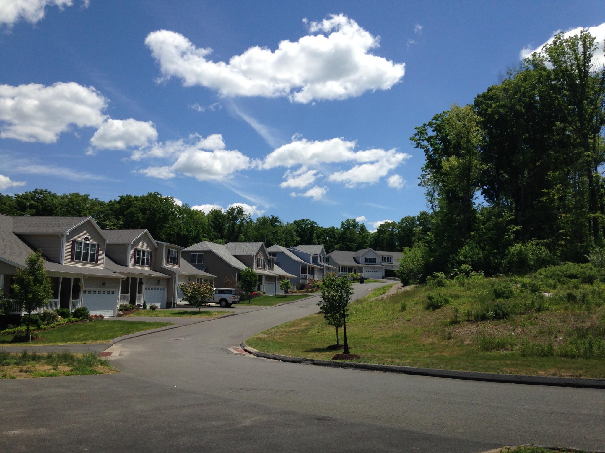 187 Oak Meadow Lane H15 H15, Harwinton, CT