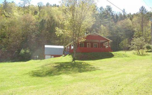 189 Taylor Hill Rd, Brookfield, VT