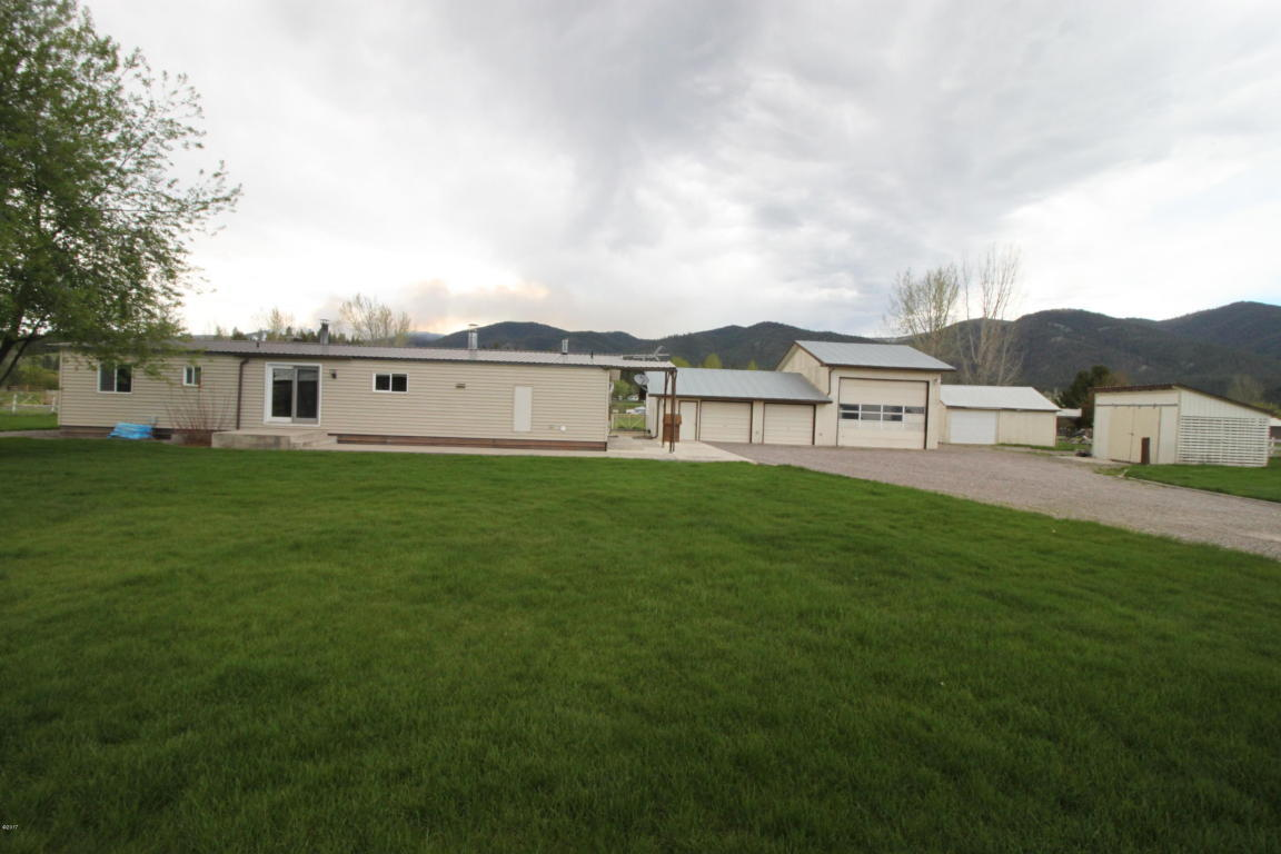 19500 Moonlight Dr, Frenchtown, MT