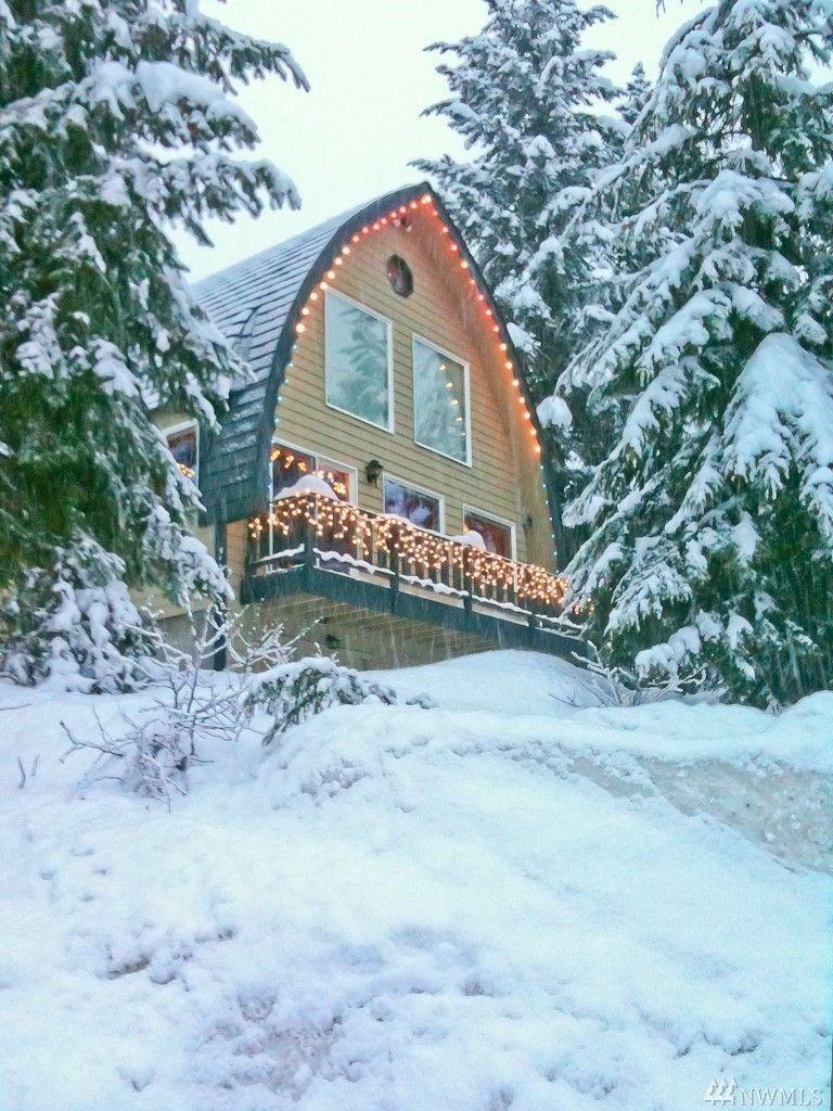 20 Kitzbuel Pl, Snoqualmie Pass, WA
