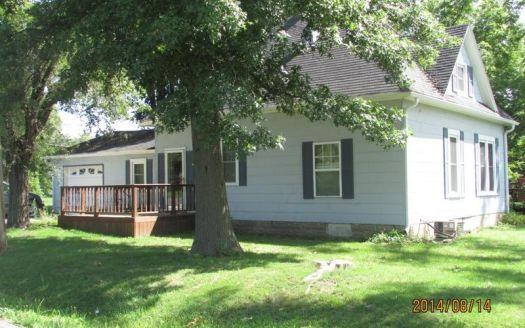 202 Green St, Brookfield, MO