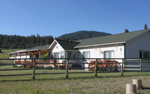 20933 Houle Creek Ct, Frenchtown, MT