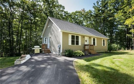 21 Deerfield Rd, Northwood, NH