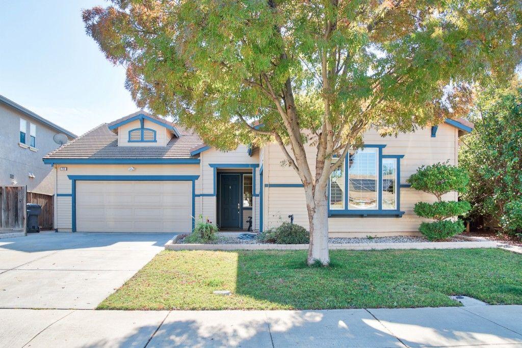 210 Wisteria Ln, Tracy, CA