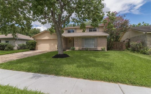 211 Maple Leaf St, League City, TX