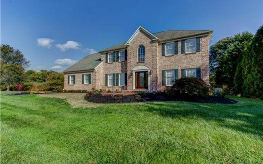 211 S Pond Rd, Hockessin, DE