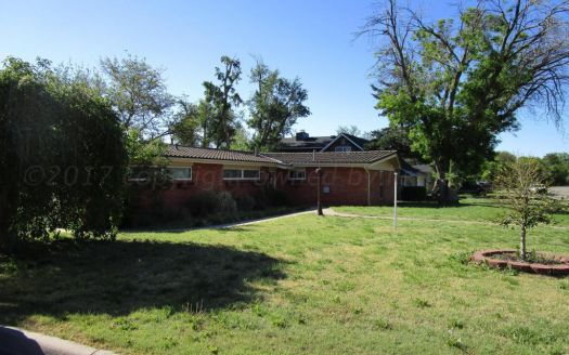 2146 Dogwood Ln, Pampa, TX