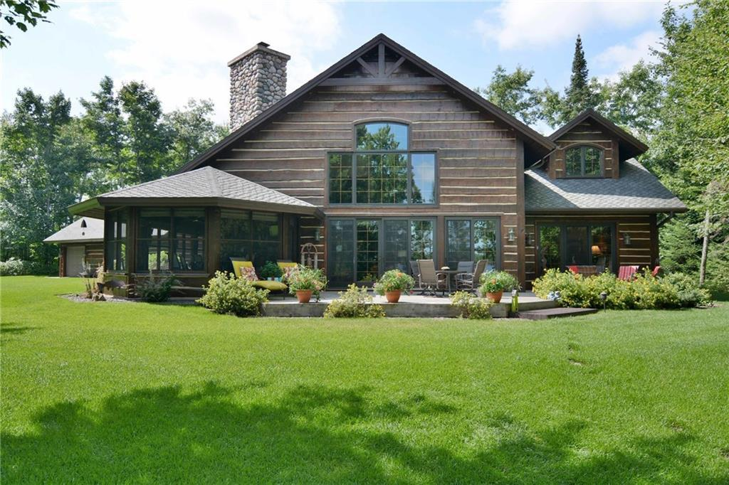 21760 Juneks Point Rd, Cable, WI
