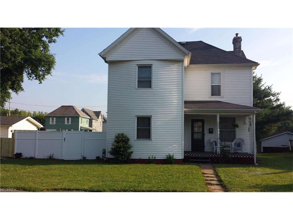 218 High Ave, Byesville, OH