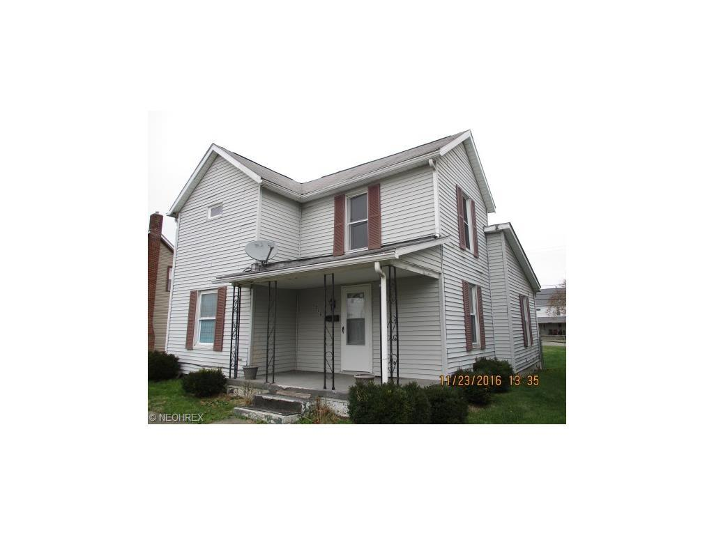 218 N 7th St, Byesville, OH