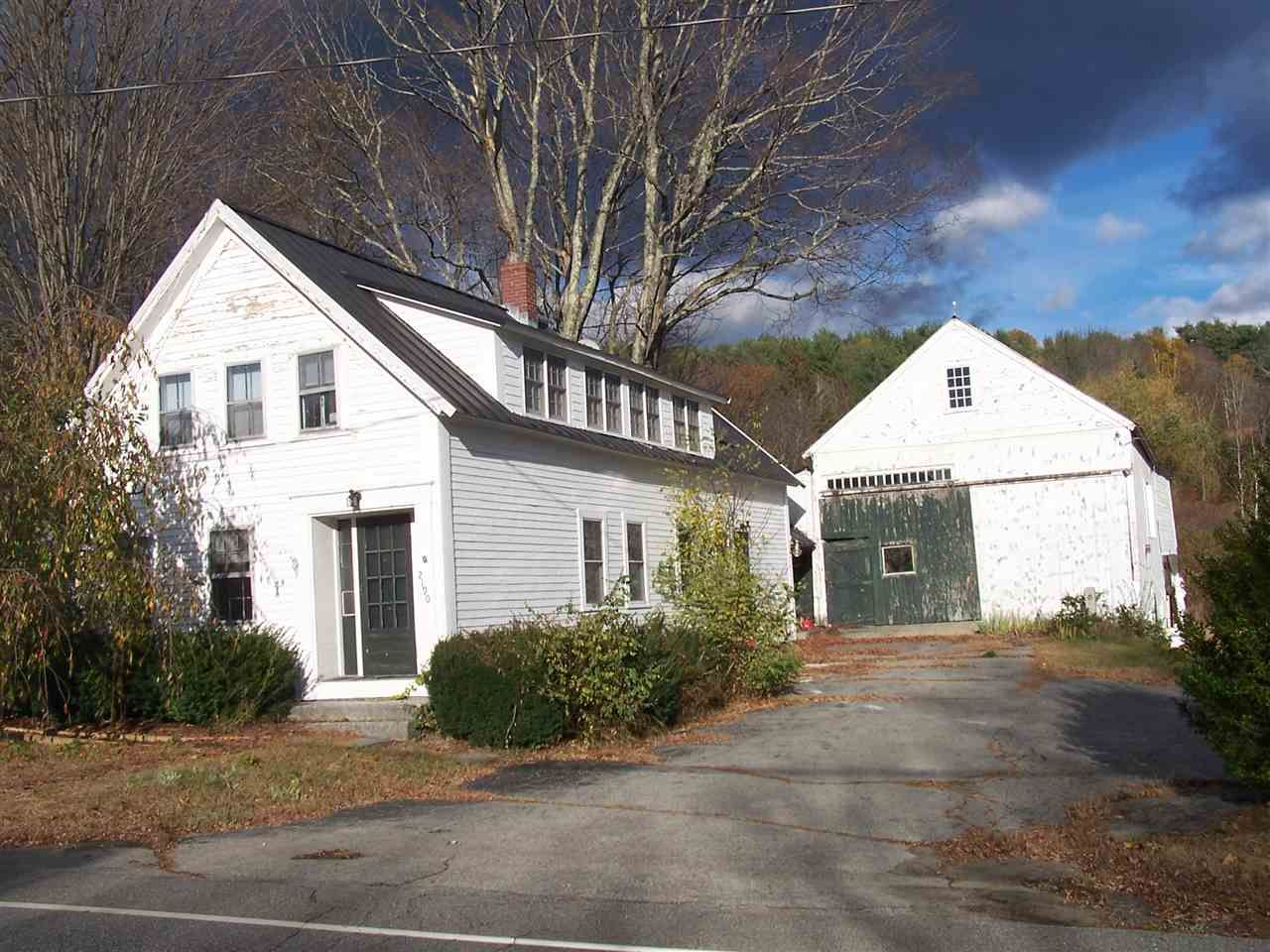 2190 State Route 114, Bradford, NH