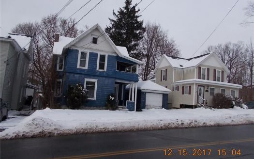 221 E Main St, Watertown, NY