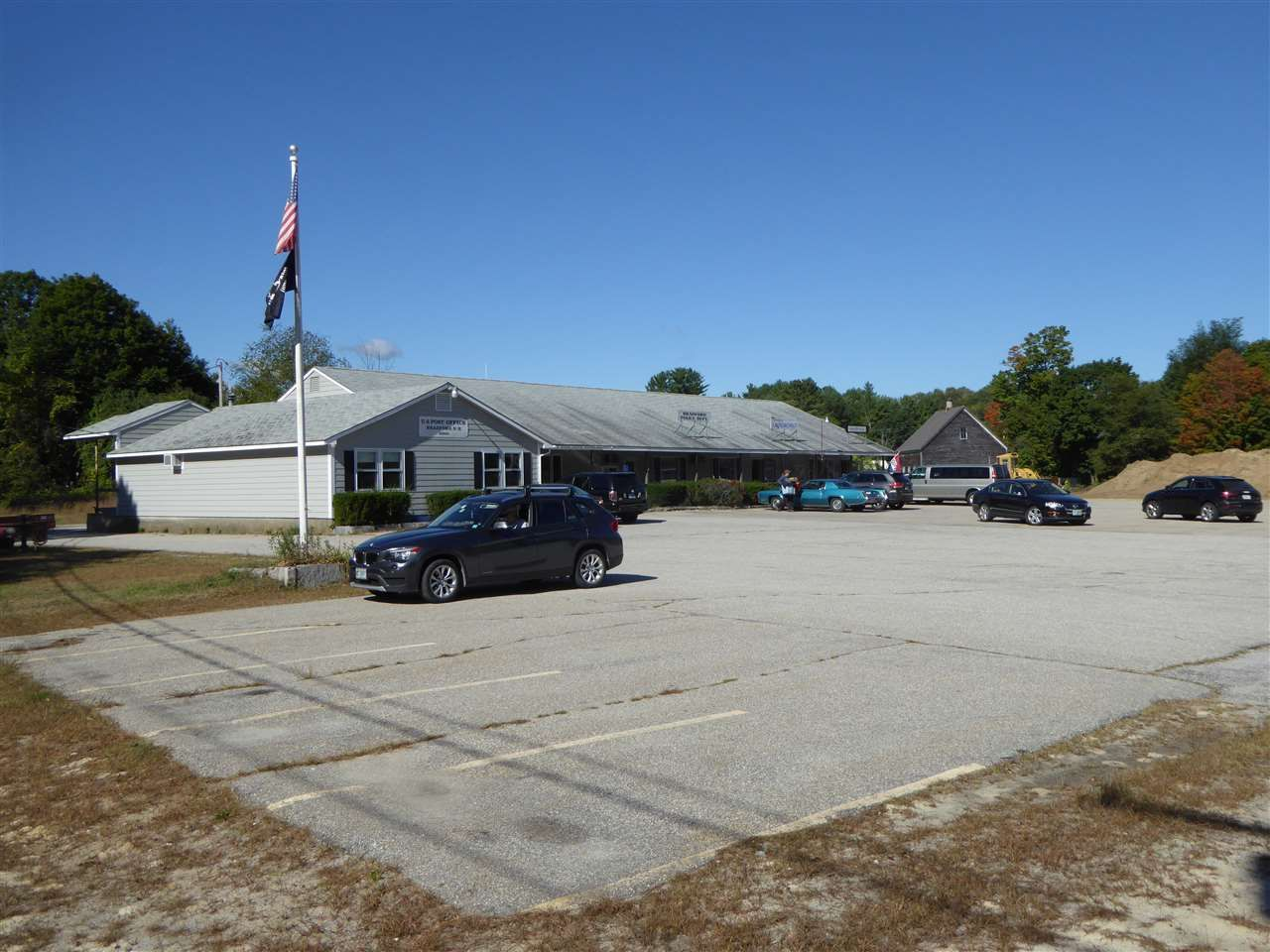 2219 State Route 114, Bradford, NH