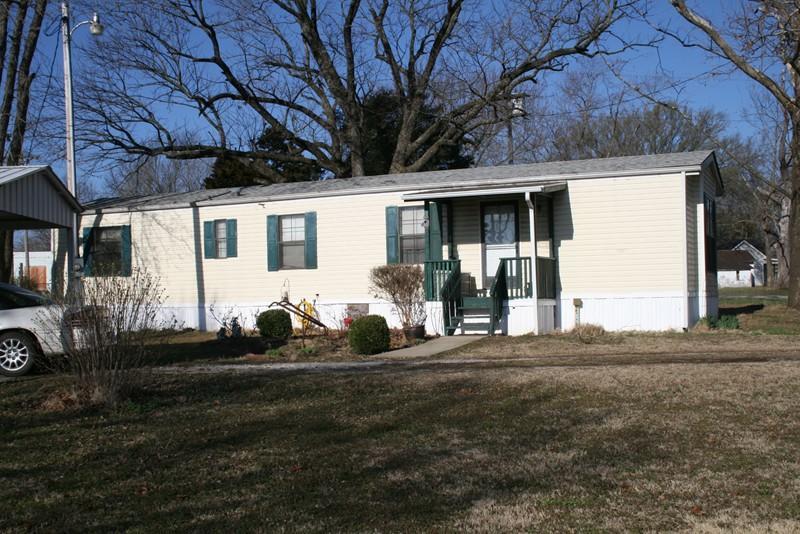 224 E Maple, Moundville, MO