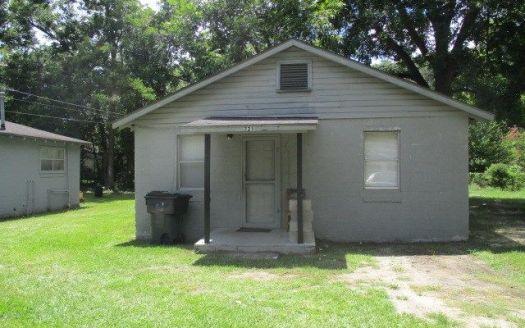 225 Thomas St, Camilla, GA