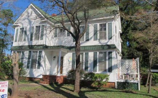 232 Forest Ave, Jackson, AL
