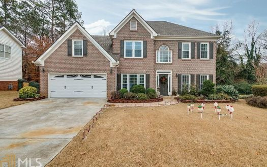 2320 Shore View Way, Suwanee, GA