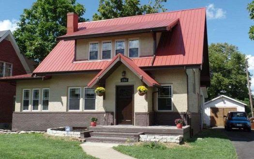 236 W Seminary St, Owenton, KY
