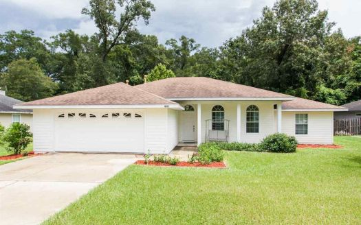 23656 NW 3rd Ave, Newberry, FL