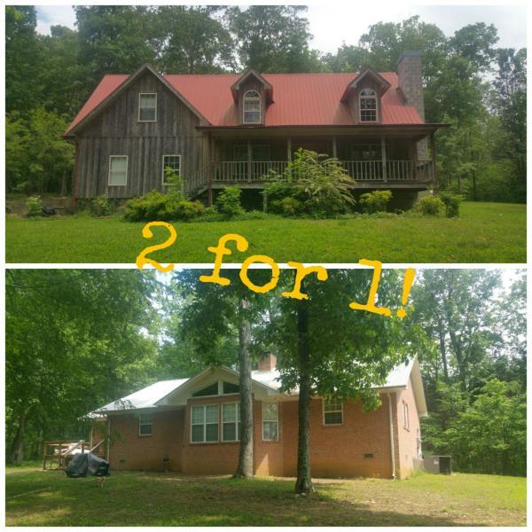 23790 Old State Highway 28, Pikeville, TN