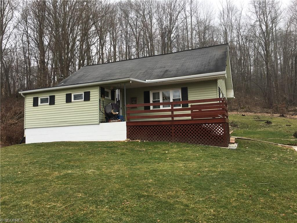 23817 Township Road 399, Coshocton, OH
