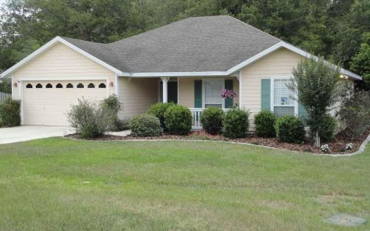 23922 NW 3rd Ave, Newberry, FL