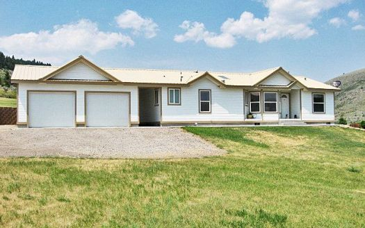 24 Mountain View Ln, Spencer, ID