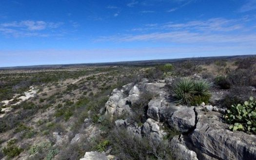 246 Mitchell Ranch Rd, Sanderson, TX