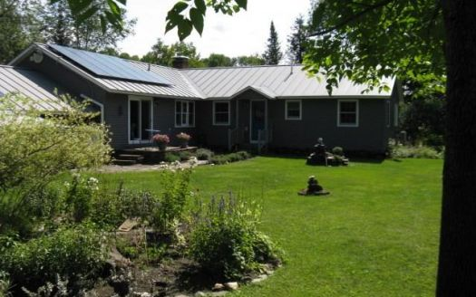 246 Wilder Ln, Brookfield, VT