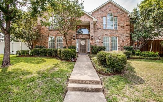 2512 Wood Crk, Mesquite, TX