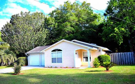 25430 SW 15th Ave, Newberry, FL