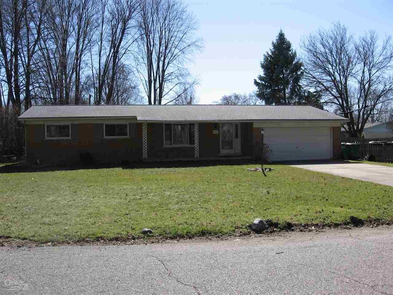 25436 Cortez St, Harrison Township, MI