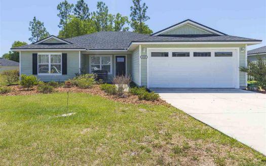 25545 NW 8th Rd, Newberry, FL