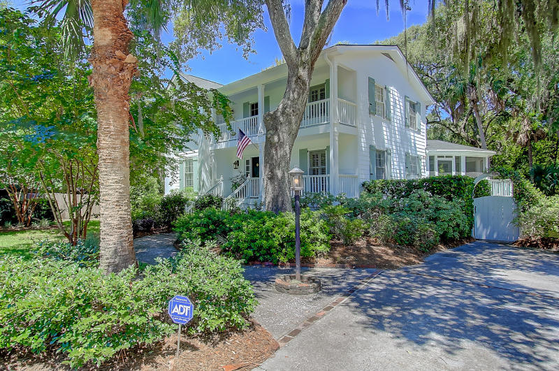 259 Forest Trl, Isle Of Palms, SC