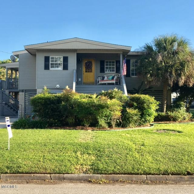 2606 Avenue A, Pascagoula, MS