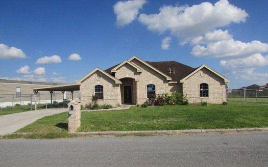 2611 Carnation Cir, Donna, TX