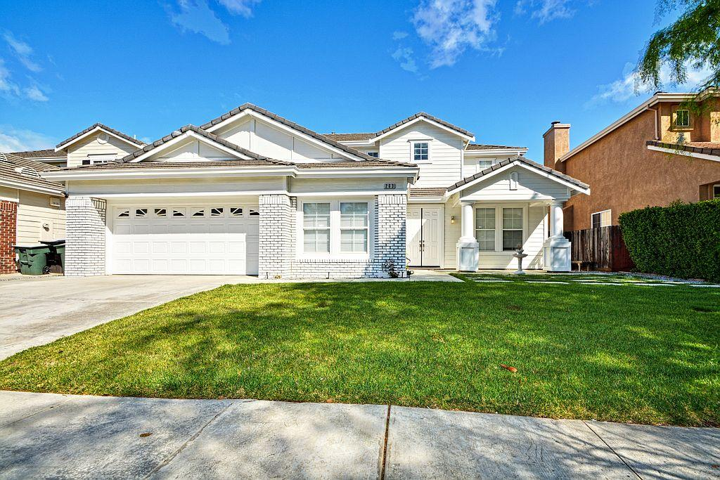 263 Ridgeview Dr, Tracy, CA