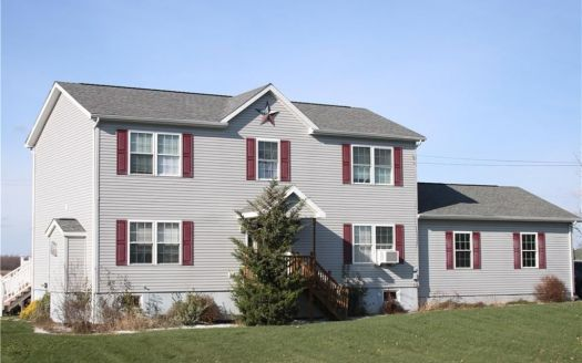 26401 Perch Lake Rd, Watertown, NY