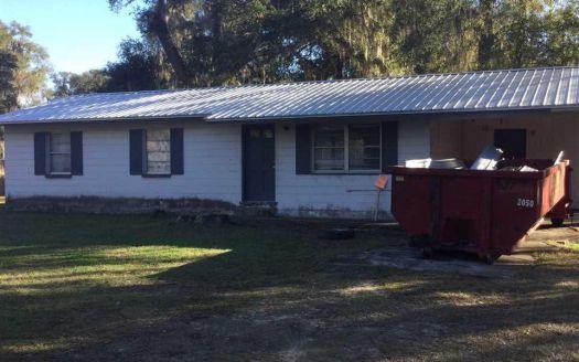 26429 SW 4th Rd, Newberry, FL