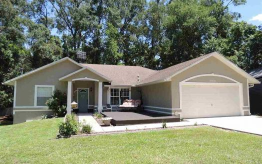 26606 NW 3rd Pl, Newberry, FL
