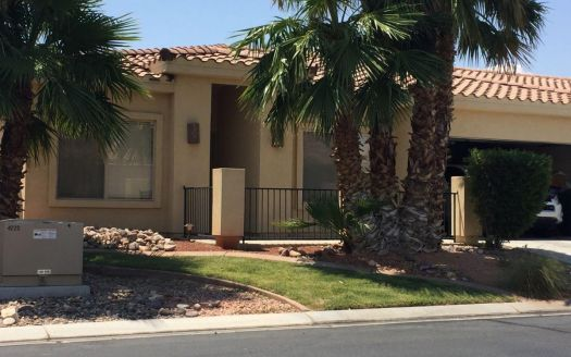 267 Vineyard Ln, Mesquite, NV