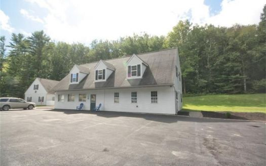 27 Boothbay Rd, Edgecomb, ME