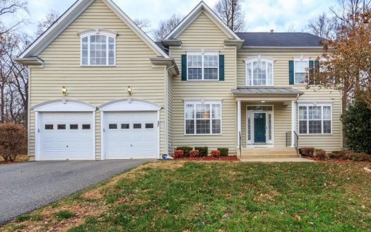 27 Saint Richards Ct, Stafford, VA