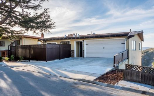 2707 Sequoia Way, Belmont, CA
