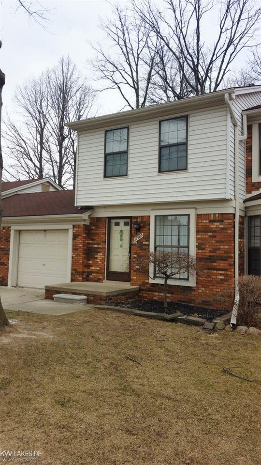 27985 Red Cedar Ln #10519, Harrison Township, MI